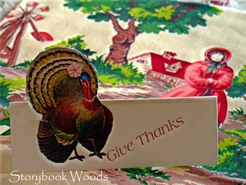 Bling turkey