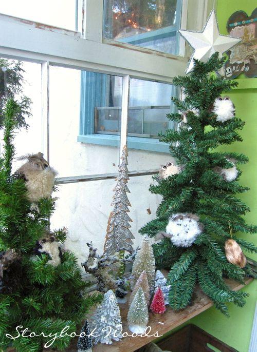 Owl tree 2