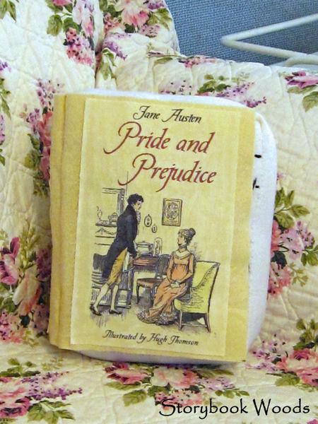 Pride book softi
