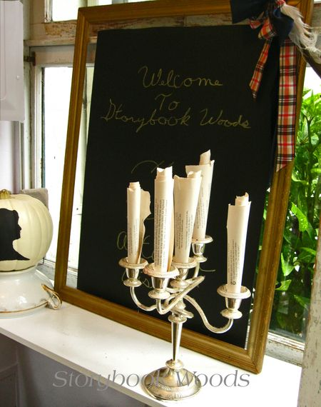 Paper candles 6