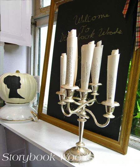 Paper candles 4