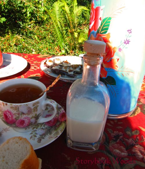 Fall picnic 8