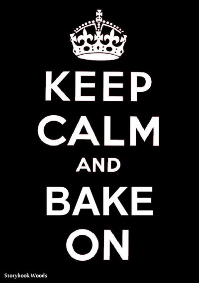 Keep bakeblack
