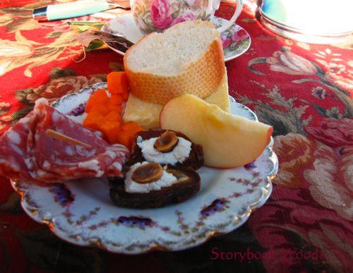 Fall picnic 7