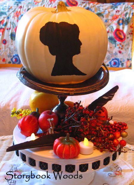 Silloutte pumpkin1