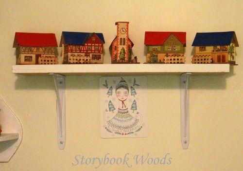 Storybook Corner 4