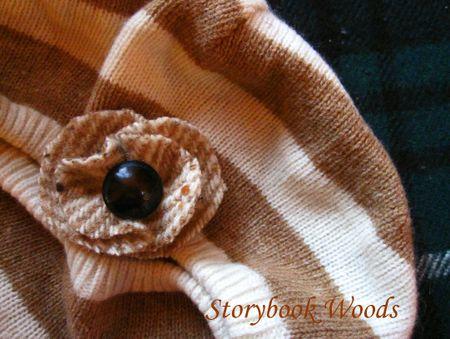 Wool flower 00