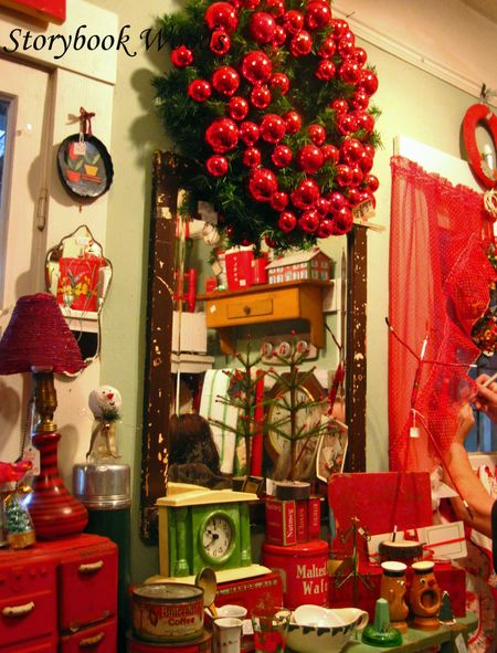 Christmas house 0 2009