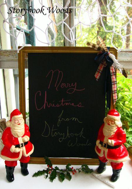 Christmas welcomeeeeeeeeeeee