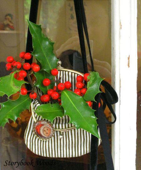 Christmas door 2