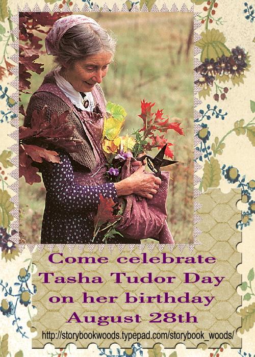 Thasha tudor day