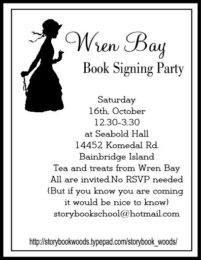 Sign invite