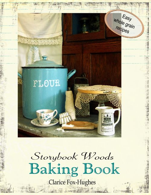 Baking front
