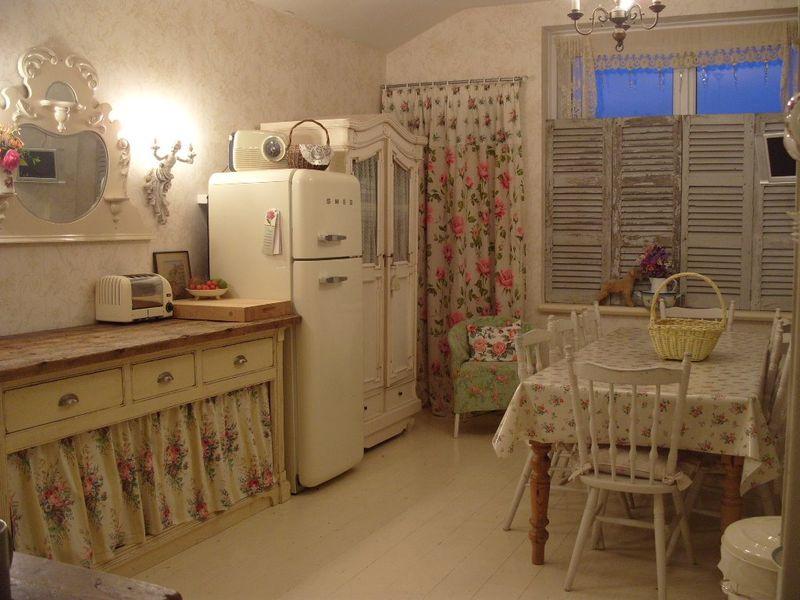 Notagic kitchen