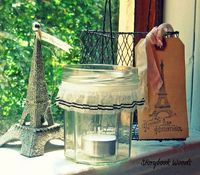 Chanel candel