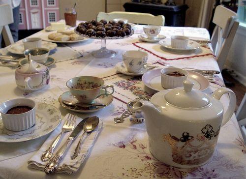 Latea tea 3