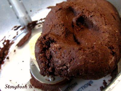 Choco dough