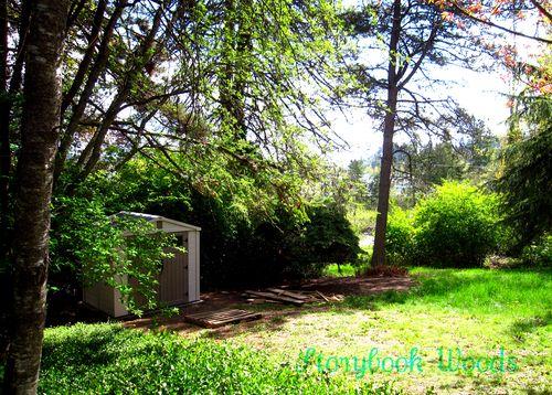 Spring garden 505