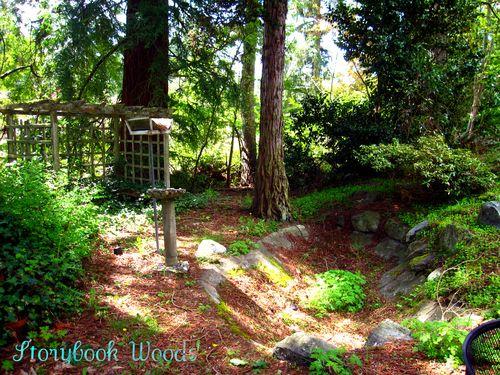 Spring garden 110