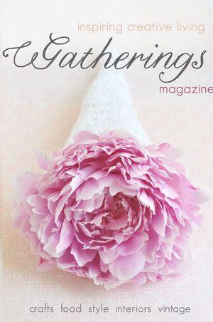 Gathering mag