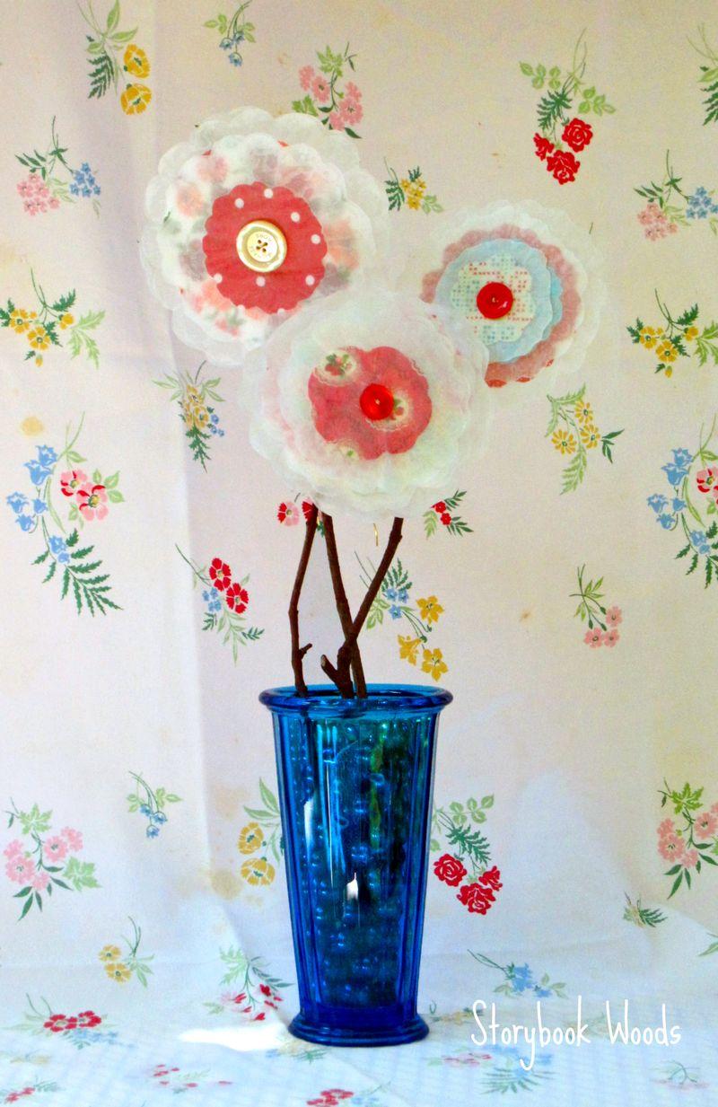505 wax flower