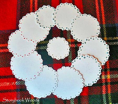 Snowflake tag0