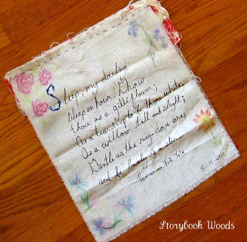 Folded book 303