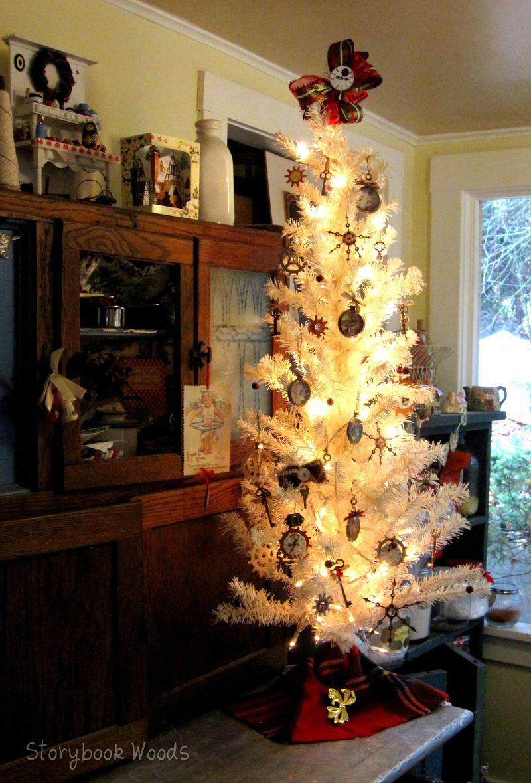 Stemp tree