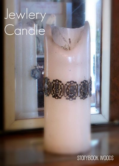 Jelary candle 3