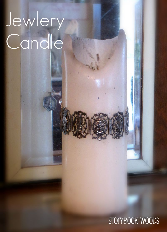 Jelary candle 3