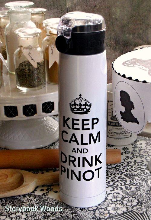 Keep pinot