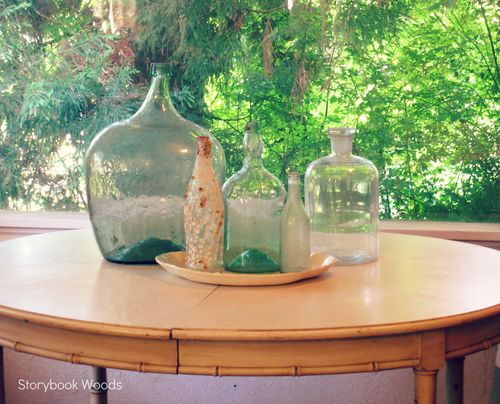 Sum glass