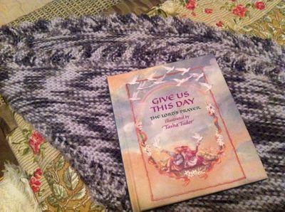 TLynda shawl