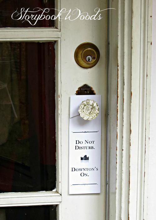 Downdoor