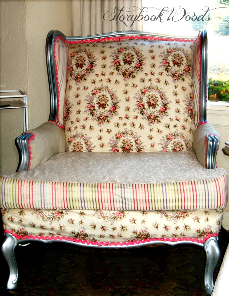 Chair makerover22