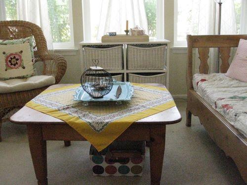Living room garden hand 001