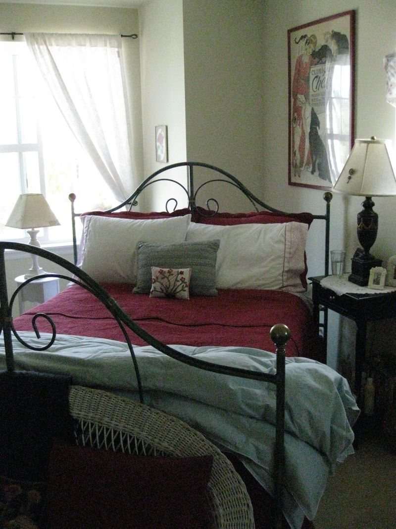 Bedroom 008