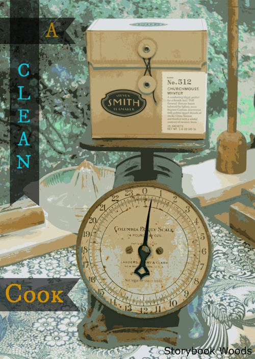 Clean cook