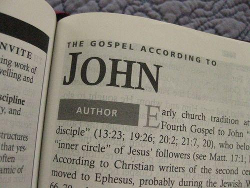 John 001