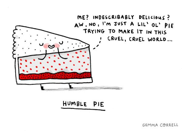 Hummblepie