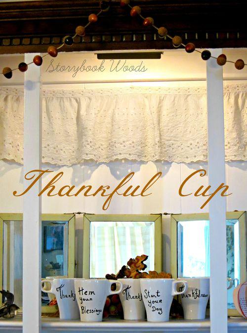 Thankfulcup