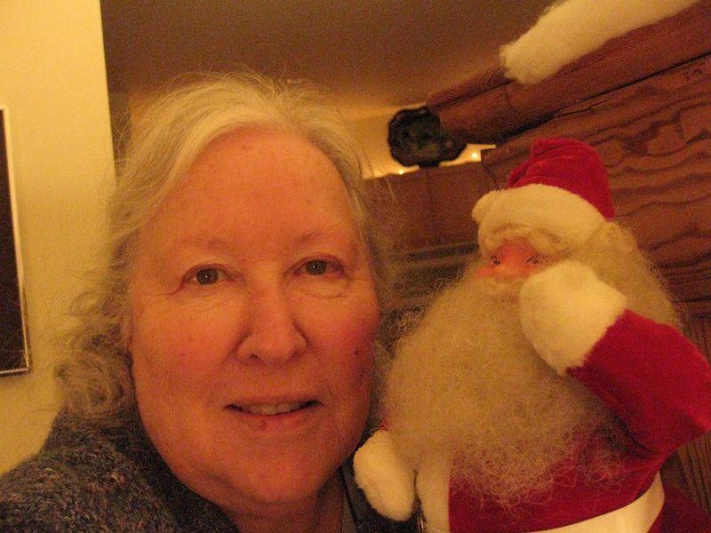 Santa 001
