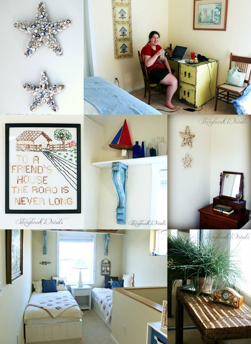 PaB bedroom Collage