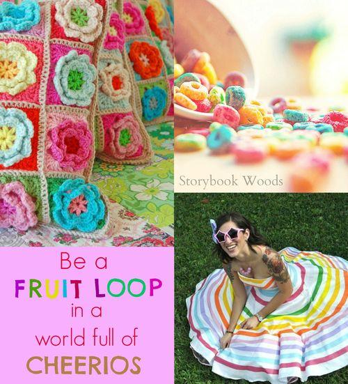 Fruit loop