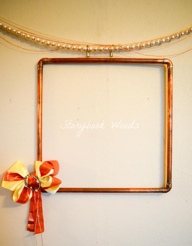 Copperwreath3 Storybook Woods