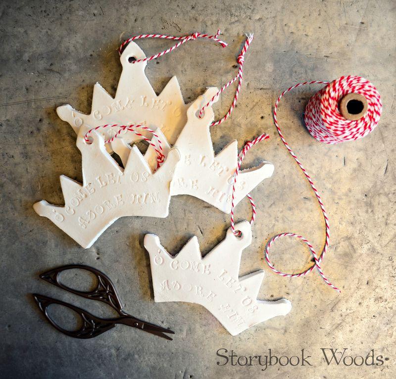 Xm let us tag storybook woods