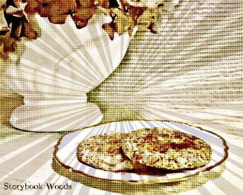 Epressodoodles storybook woods
