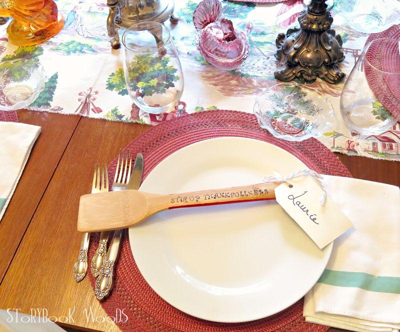 ThanksgivingE
