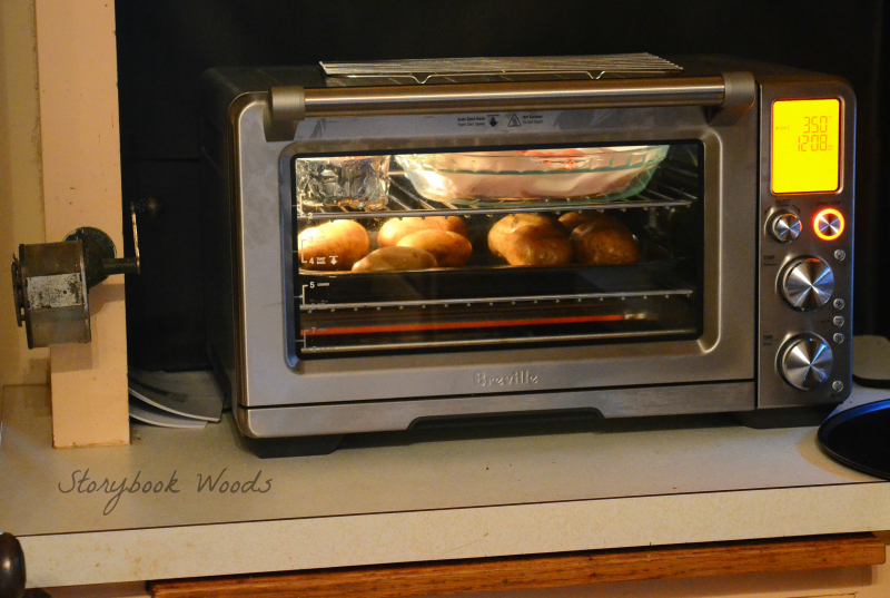 Breville Smart Toaster Oven Recipes All About Image Hd