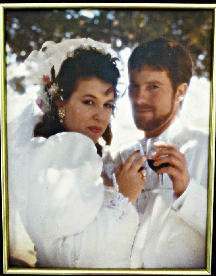 Wedding Storybook Woods